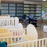 Ο Δήμος Περιστερίου στηρίζει τις μητέρες με νεογέννητα παιδιά