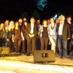 Η Ορχήστρα Νέων Ακουσμάτων του Δημοτικού Ωδείου Περιστερίου στον εορτασμό της Πανευρωπαϊκής Ημέρας Μουσικής στο Λιδωρίκι