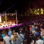 Πρόγραμμα εκδηλώσεων Αυγούστου στα πάρκα του Δήμου  Περιστερίου