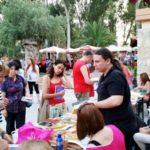 Αναβολή της ανταλλακτικής βιβλιοθήκης στο Άλσος Περιστερίου