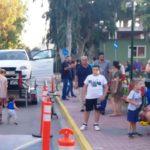 Ο Δήμος Περιστερίου συμμετείχε στην Ευρωπαϊκή Εβδομάδα Κινητικότητας