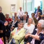 Ξεκίνησε η λειτουργία του 9ου Κέντρου  Φιλίας (ΚΕ.ΦΙ.) Δήμου Περιστερίου