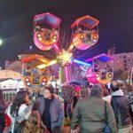 Κοσμοσυρροή στις εορταστικές εκδηλώσεις και δράσεις στο Περιστέρι