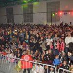 Κοσμοσυρροή στις αποκριάτικες εκδηλώσεις στο Περιστέρι