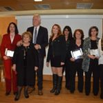 O Δήμος Περιστερίου τίμησε τις εργαζόμενες γυναίκες!