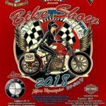 Φεστιβάλ μοτοσυκλέτας (Bike Show 2018)  Harley-Davidson στο Άλσος Περιστερίου
