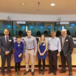 Θετικά τα αποτελέσματα του ευρωπαϊκού προγράμματος Feel4Diabetes στα σχολεία του Δήμου Περιστερίου