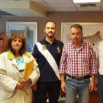 Σύσκεψη στην ΚτΥπ ΑΕ για την υλοποίηση σχολικών κτιρίων του Δήμου Περιστερίου