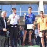 Νέο ρεκόρ συμμετοχής στον 5ο Λαϊκό Αγώνα Δρόμου Δήμου Περιστερίου