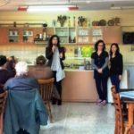 Εκστρατεία ενημέρωσης στα ΚΕ.ΦΙ. του Δήμου Περιστερίου  για τη σημασία της διατροφής
