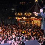 Ρεκόρ επισκεπτών στις δωρεάν εορταστικές εκδηλώσεις και δράσεις του Δήμου Περιστερίου