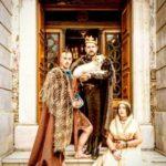 5 παραστάσεις του έργου «Μια ζωή στο θέατρο» στο Κινηματοθέατρο «Κ. Γαβράς»