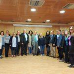 Εορτασμός Παγκόσμιας Ημέρας Υγείας στο Περιστέρι
