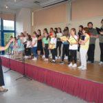 Μεγάλη επιτυχία οι συναυλίες του Δημοτικού Ωδείου Περιστερίου