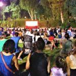Καλοκαιρινές εκδηλώσεις για τα παιδιά  στα πάρκα του Δήμου Περιστερίου