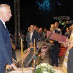 Για 5η συνεχόμενη φορά ορκίστηκε  Δήμαρχος Περιστερίου ο Ανδρέας Παχατουρίδης