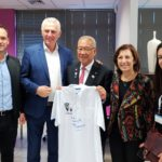 Συνάντηση Πολιτισμών. Περιστέρι - Μisato: Πόλεις Ελληνο-Ιαπωνικής Φιλίας