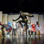 Θεατρική παράσταση «Στη Χώρα Των Ποντικιών» στο Θέατρο Ξυλοτεχνία