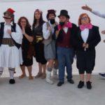 Διασκεδαστικά επεισόδια για τη δύσκολη εποχή του κορονοϊού από την Πειραματική Σκηνή του Δήμου Περιστερίου