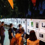 Θαυμασμός για την Έκθεση  Φωτογραφίας στο Άλσος Περιστερίου