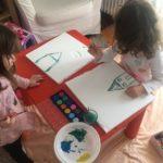 """Παιδικοί και Βρεφονηπιακοί Σταθμοί Δήμου Περιστερίου """"Κοντά στο Παιδί και στο Γονιό"""""""