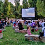Κινηματογραφικές βραδιές στο Άλσος Περιστερίου
