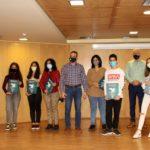 Ο Δήμαρχος Περιστερίου Α. Παχατουρίδης συνεχάρη  τους μαθητές και εκπαιδευτικούς του 7ου Γυμνασίου
