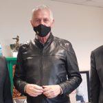 Συνεργασία του Δήμου Περιστερίου και Ε.Ε.Α. για τη στήριξη επιχειρηματιών - επαγγελματιών