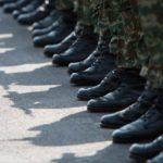 Κατάθεση δελτίων απογραφής για τους στρατεύσιμους που γεννήθηκαν το έτος 2003 (κλάση 2024)