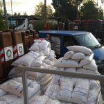 Διαθεσιμότητα αλατιού από το Δήμο Περιστερίου