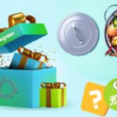 «Πράσινες Αποστολές – Green Missions» – Μαθαίνουμε να ανακυκλώνουμε σωστά&Κερδίζουμε δώρα!