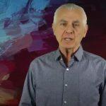 Μήνυμα του Δημάρχου Περιστερίου Ανδρέα Παχατουρίδη για τη Μ. Παρασκευή