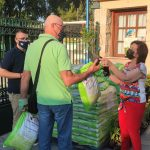 Περιβαλλοντικές δράσεις του Δήμου Περιστερίου  «ΔΡΩ – ΑΝΑΚΥΚΛΩΝΩ – ΖΩ»
