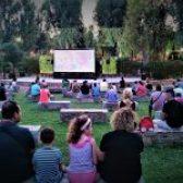 Αυγουστιάτικες κινηματογραφικές βραδιές στο Άλσος Περιστερίου