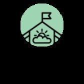 Κλιματιζόμενες αίθουσες για τον καύσωνα   στο Δήμο Περιστερίου