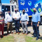 Έμπρακτη αλληλεγγύη του Δήμου Περιστερίου στους πυρόπληκτους