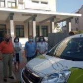 Ξεκίνησε ο κατ΄ οίκον εμβολιασμός στο Δήμο Περιστερίου