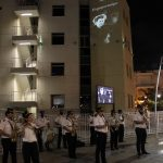 H Φιλαρμονική Ορχήστρα Δήμου Περιστερίου αποχαιρέτησε τον Μίκη Θεοδωράκη