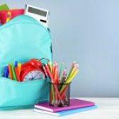 Συγκέντρωση σχολικών ειδών για τους μαθητές που έχουν ανάγκη