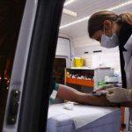 Δωρεάν εξετάσεις για HIV και Ηπατίτιδες στο Δήμο Περιστερίου