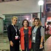 Το Συμβουλευτικό Κέντρο Γυναικών Δήμου Περιστερίου στο Φεστιβάλ «Strong me»